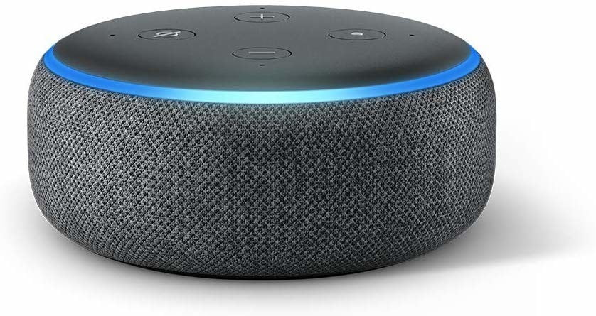 amazon cuts the prices on new echo dot with clock and show 5 2