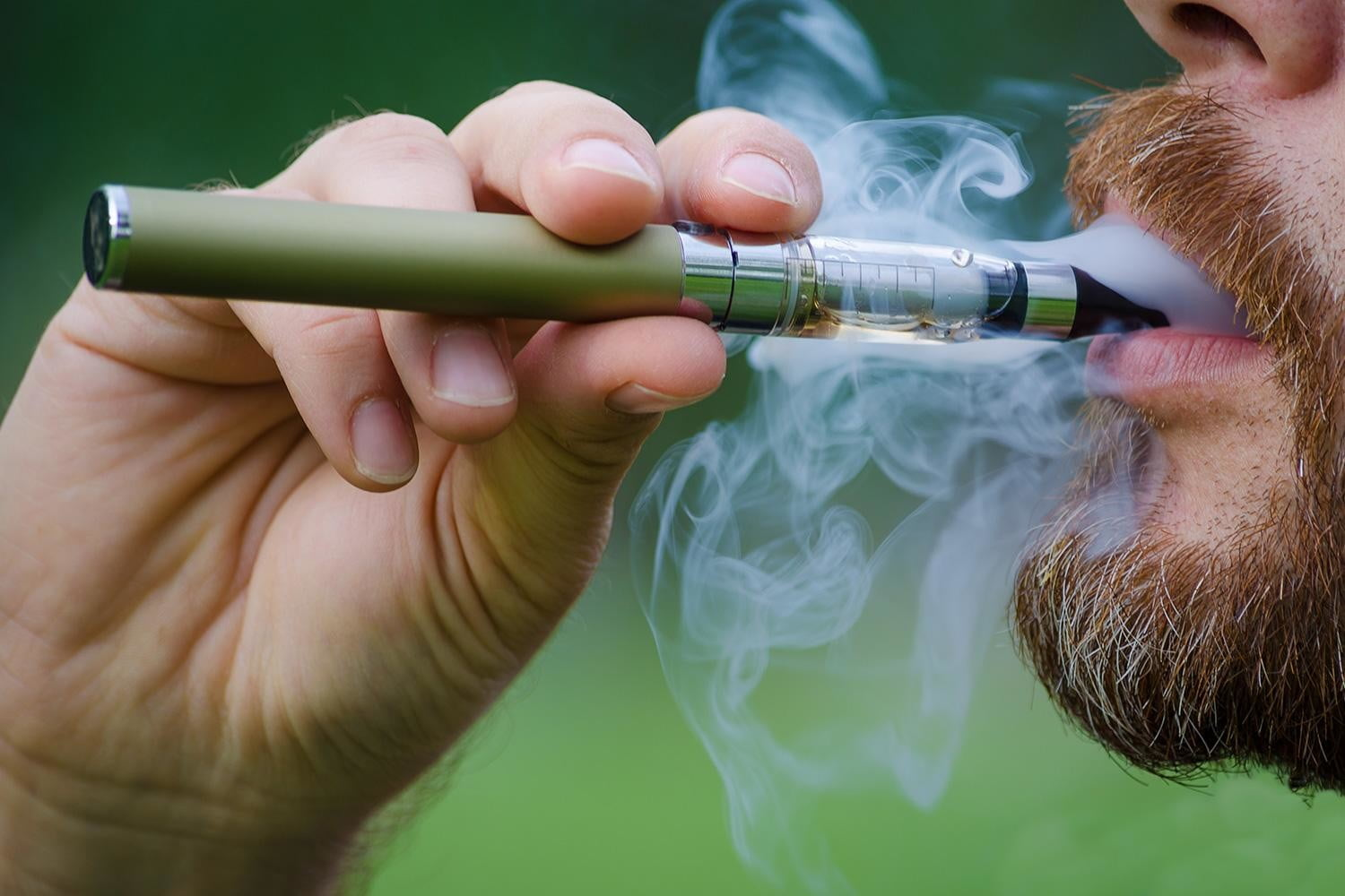 A Beginners Guide to Vaping   Digital Trends