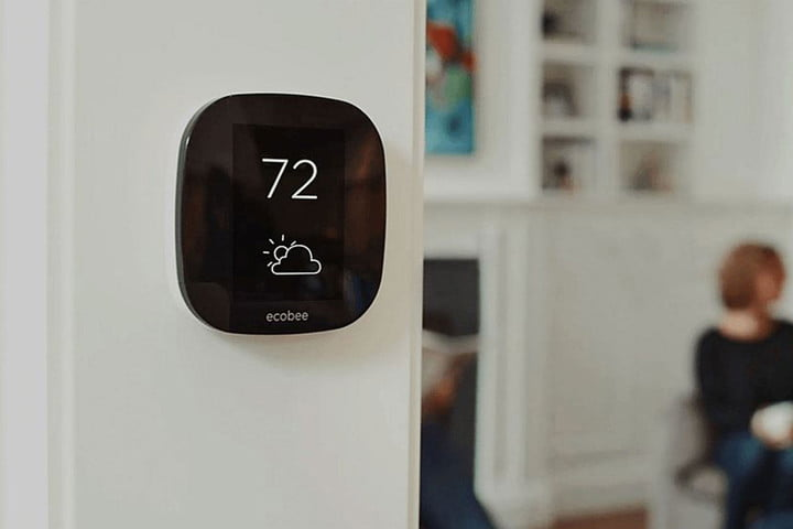 ecobee3 smart thermostat deal the best of