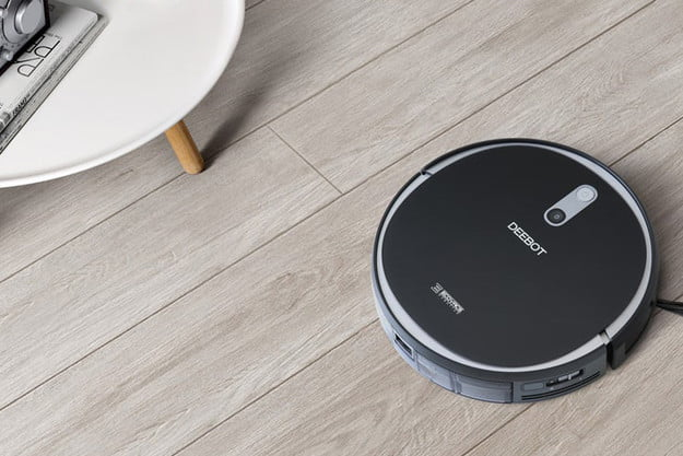 ecovacs deebot 711 review feat