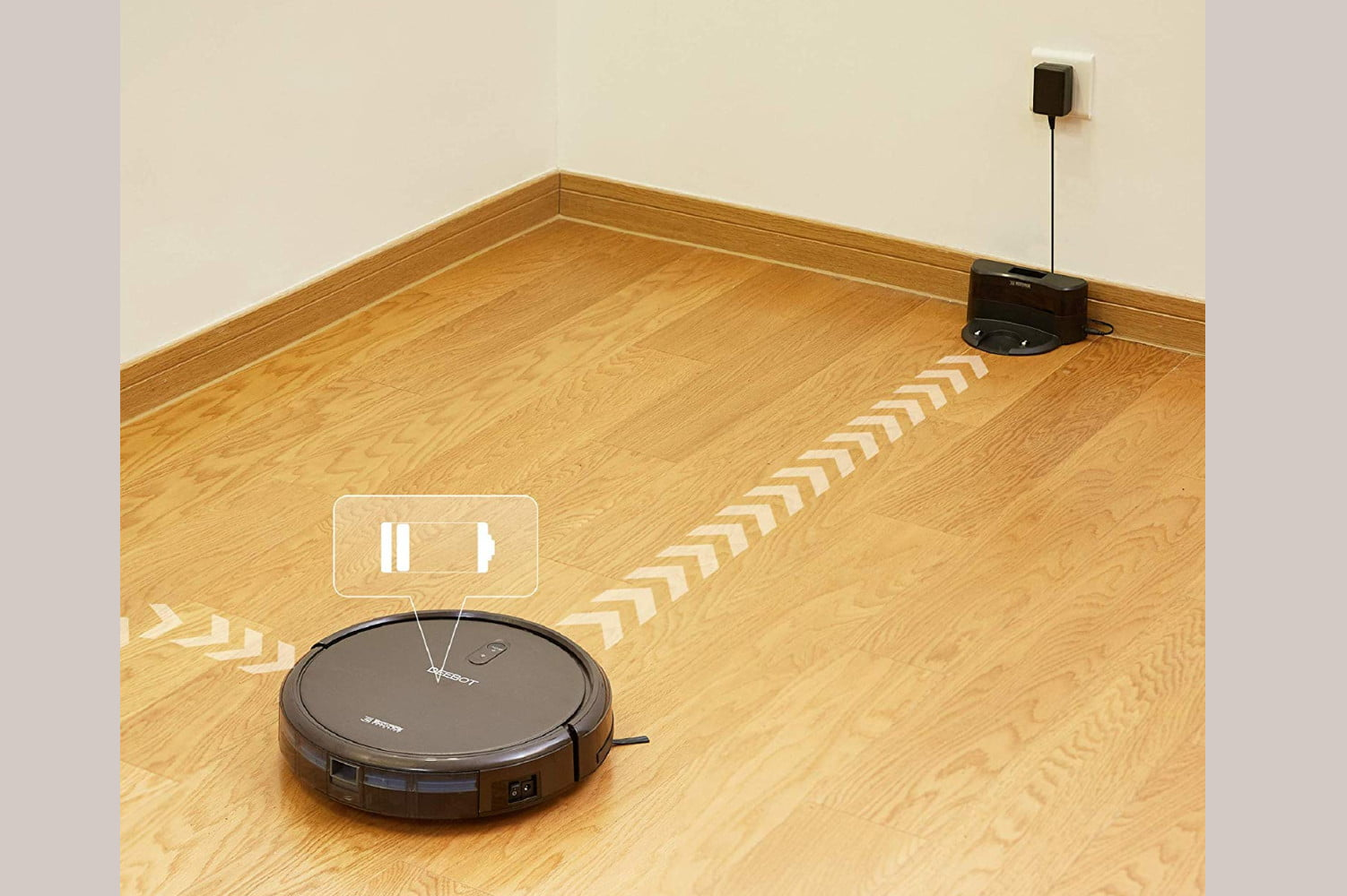 amazon 24 hour deal best price ever on ecovacs deebot n79s robot vac vacuum cleaner 5  1