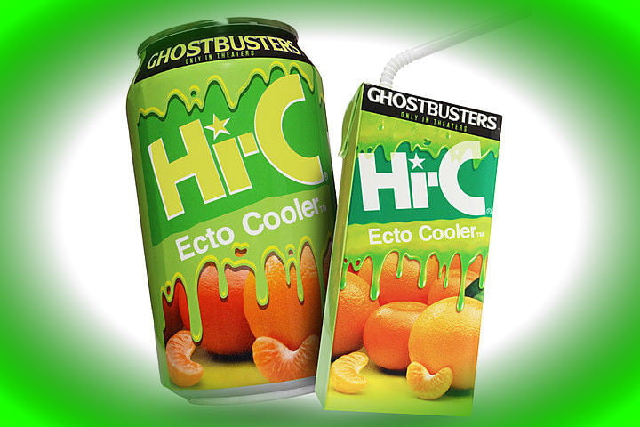 hi c ecto cooler ghostbusters pic 2
