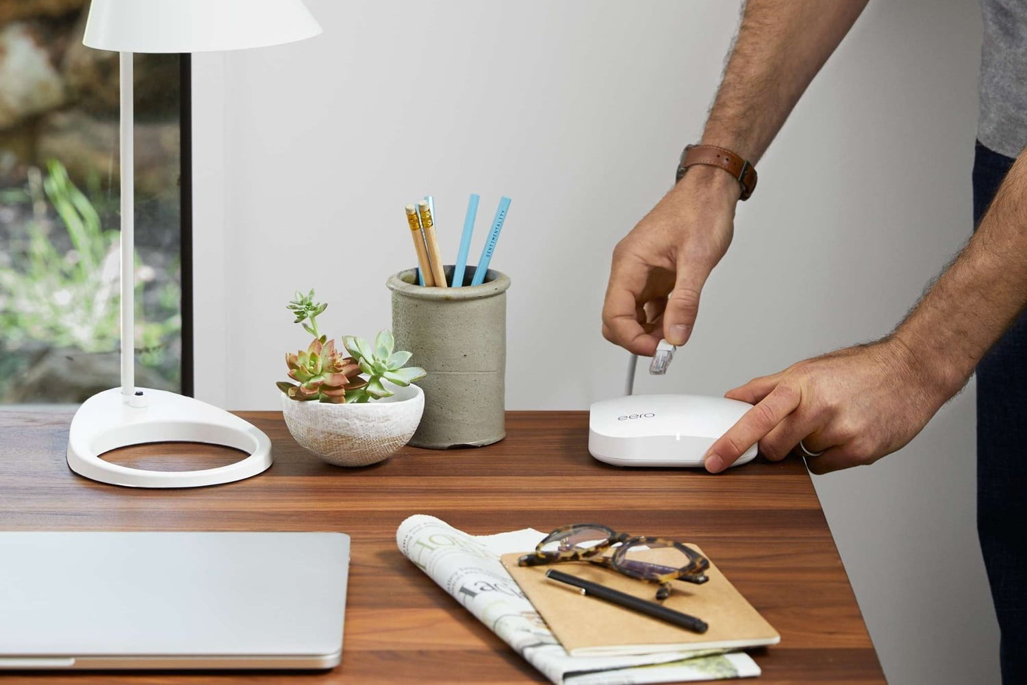 amazon drops prices for eero home mesh wi fi systems wifi system  1 pro beacon 5