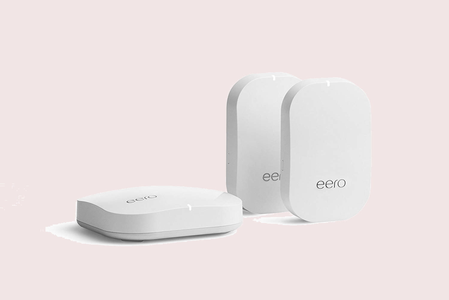 amazon drops prices for eero home mesh wi fi systems wifi system  1 pro 2 beacons