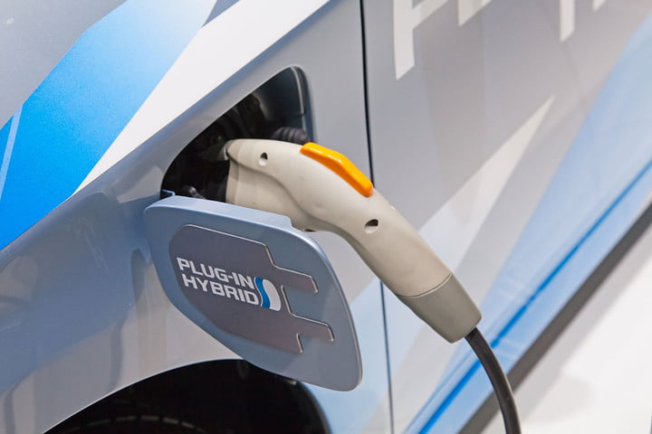 federal support ev charging stations electric car fill up 0001