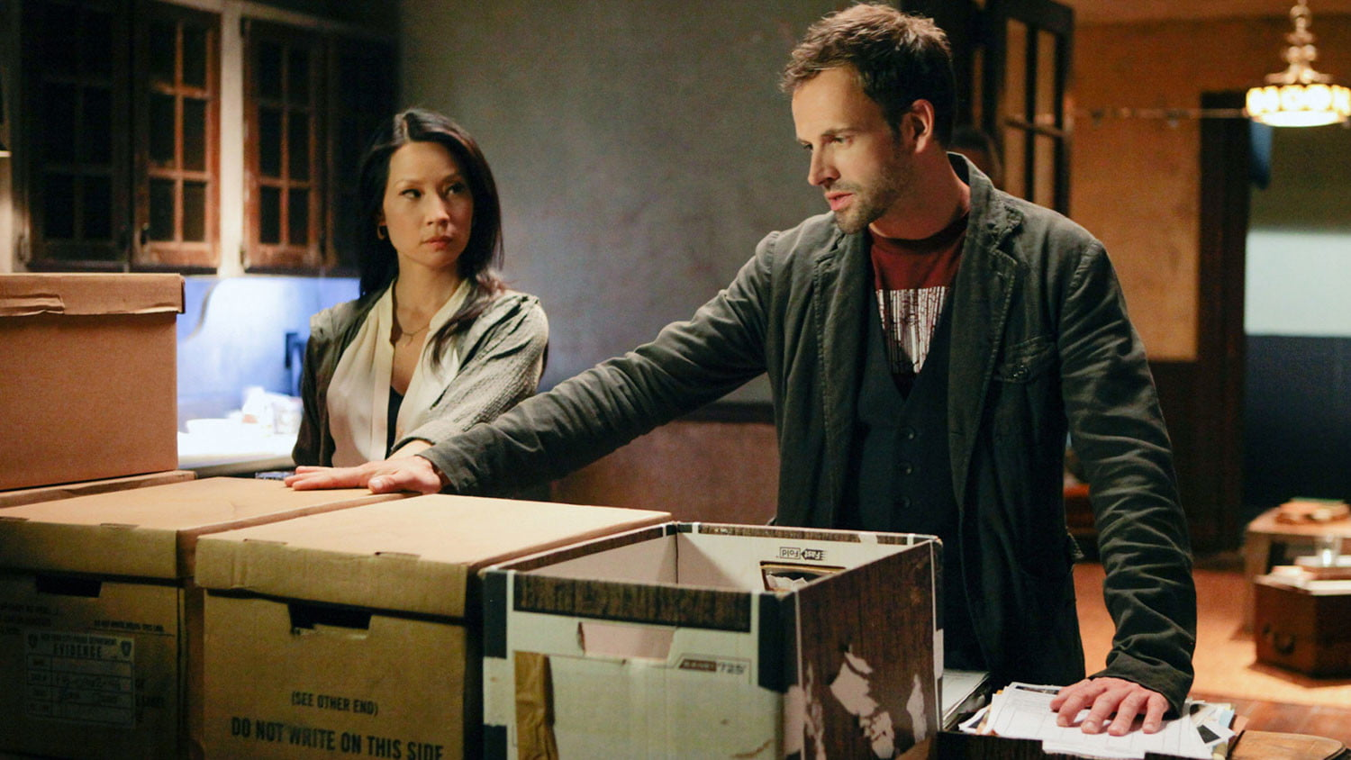 you dont know these tv genres the shows elementary