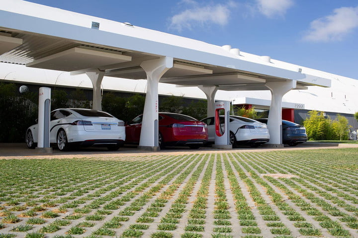 is elon musk planning world domination through solar power and electric cars header