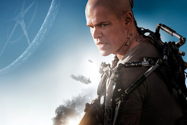 elysium director neill blomkamp on technology society and the dystopia between neil interview header