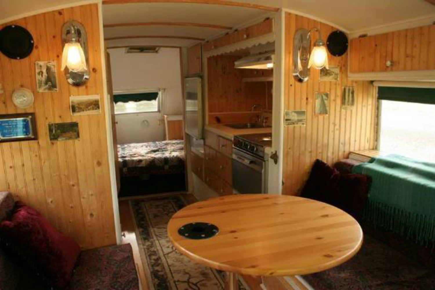 coolest bus to mobile home conversions emerald gypsy 3