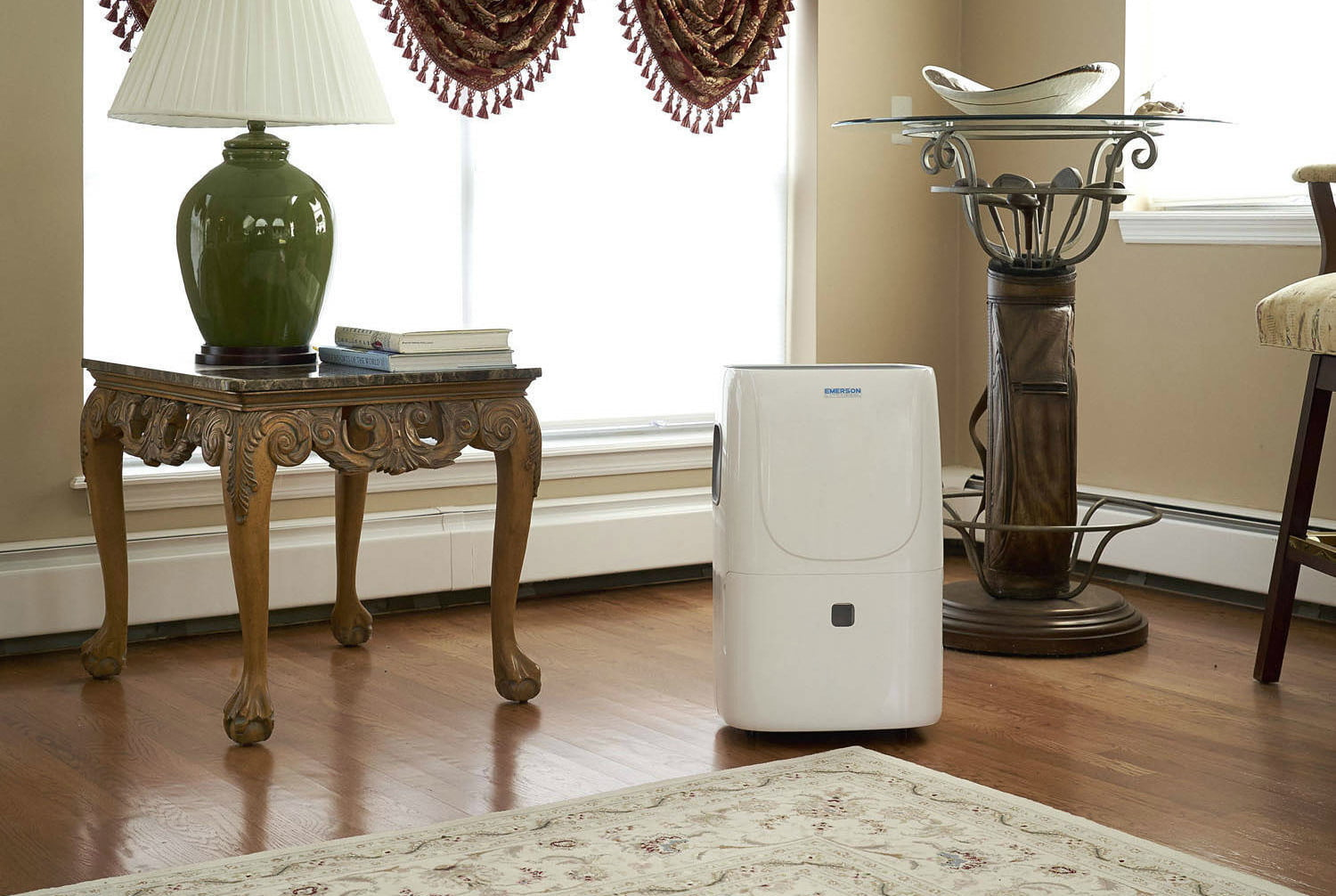 walmart drops prices for frigidaire ge and emerson dehumidifiers quiet kool 70 pint dehumidifier with internal pump 2