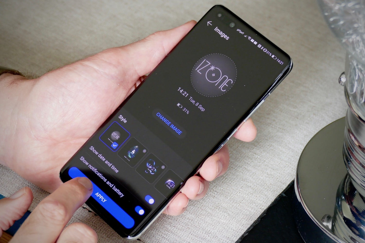 huawei emui 11 hands on news pictures release date always image choice