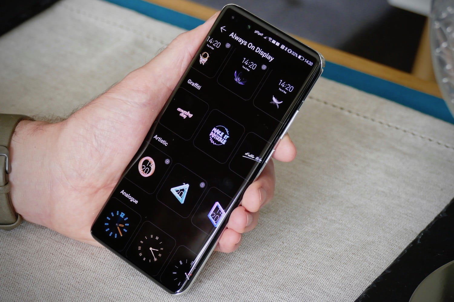 huawei emui 11 hands on news pictures release date always options