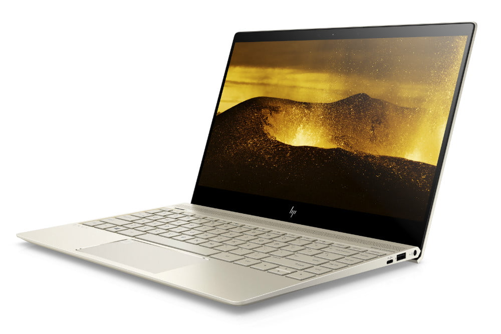hp refreshes envy and spectre lineups 13 front left