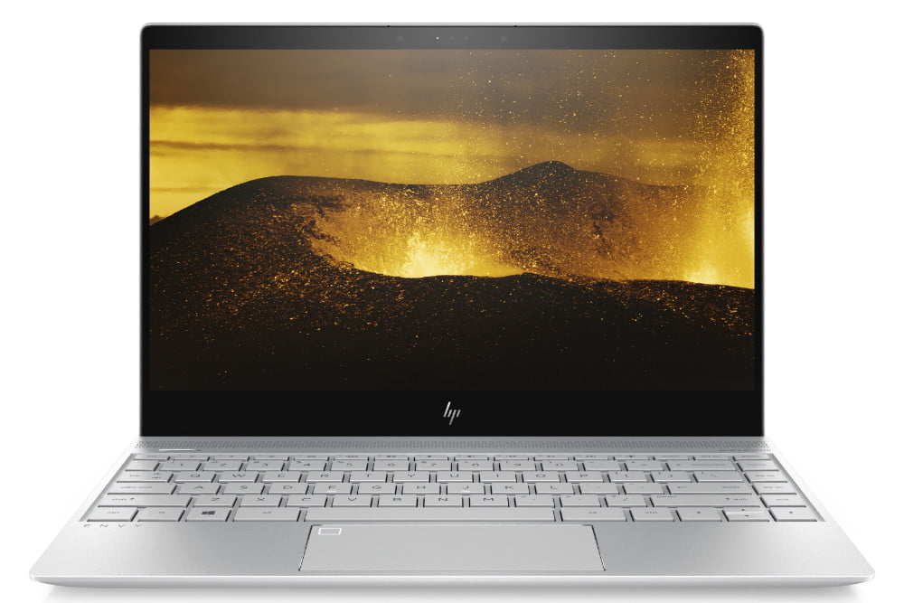 hp refreshes envy and spectre lineups 13 front silver