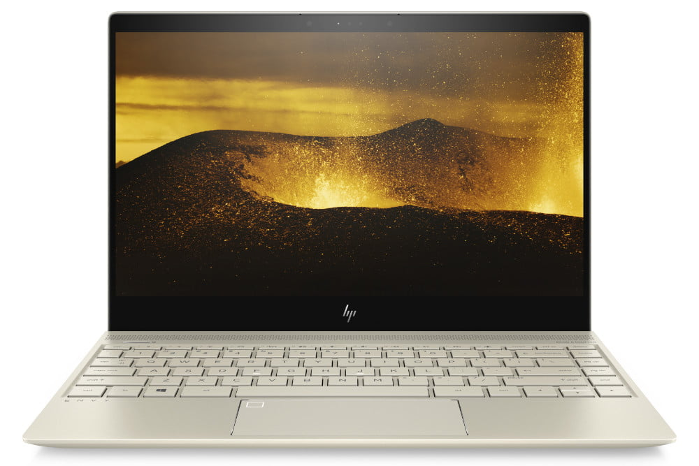 hp refreshes envy and spectre lineups 13 front