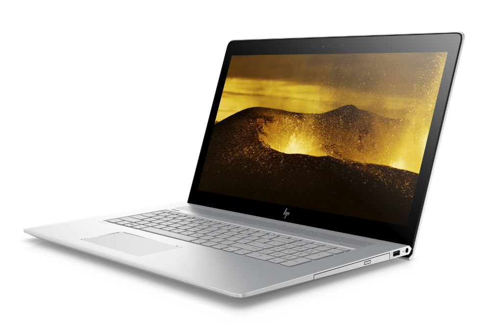hp refreshes envy and spectre lineups 17 front left