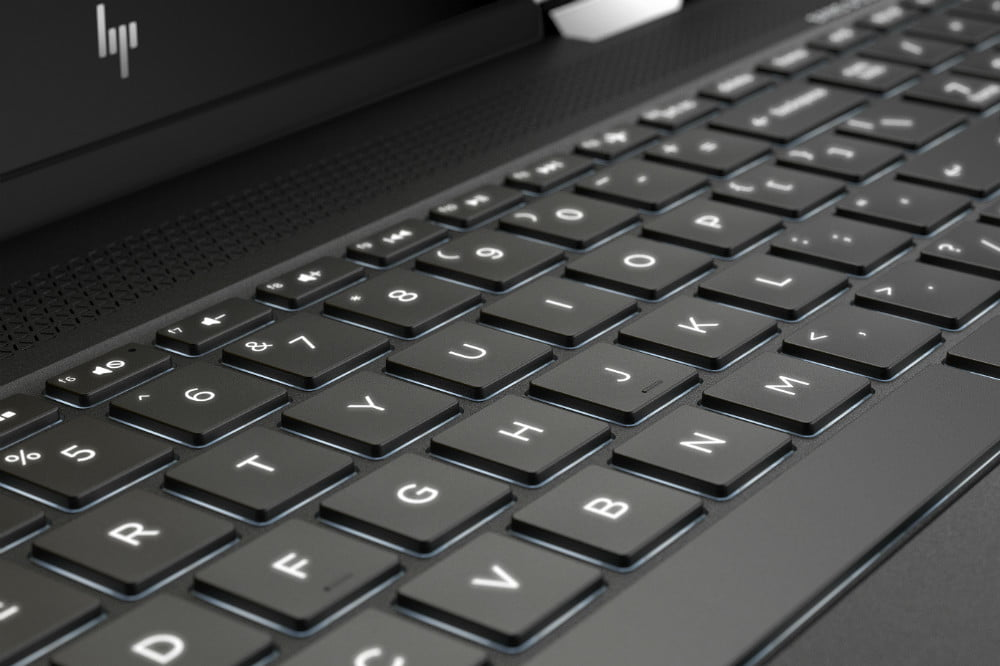 hp refreshes envy and spectre lineups x360 15 keyboard backlit