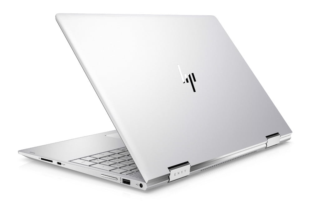 hp refreshes envy and spectre lineups x360 15 rear left