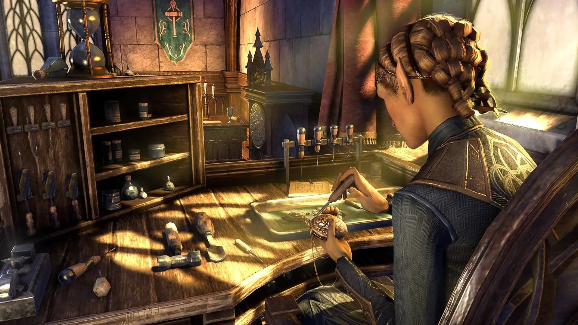 ESO jewelry crafting guide: How to craft jewelry in the Elder Scrolls Online