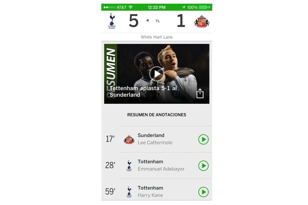 espn will live stream all 64 matches of the 2014 world cup app 3