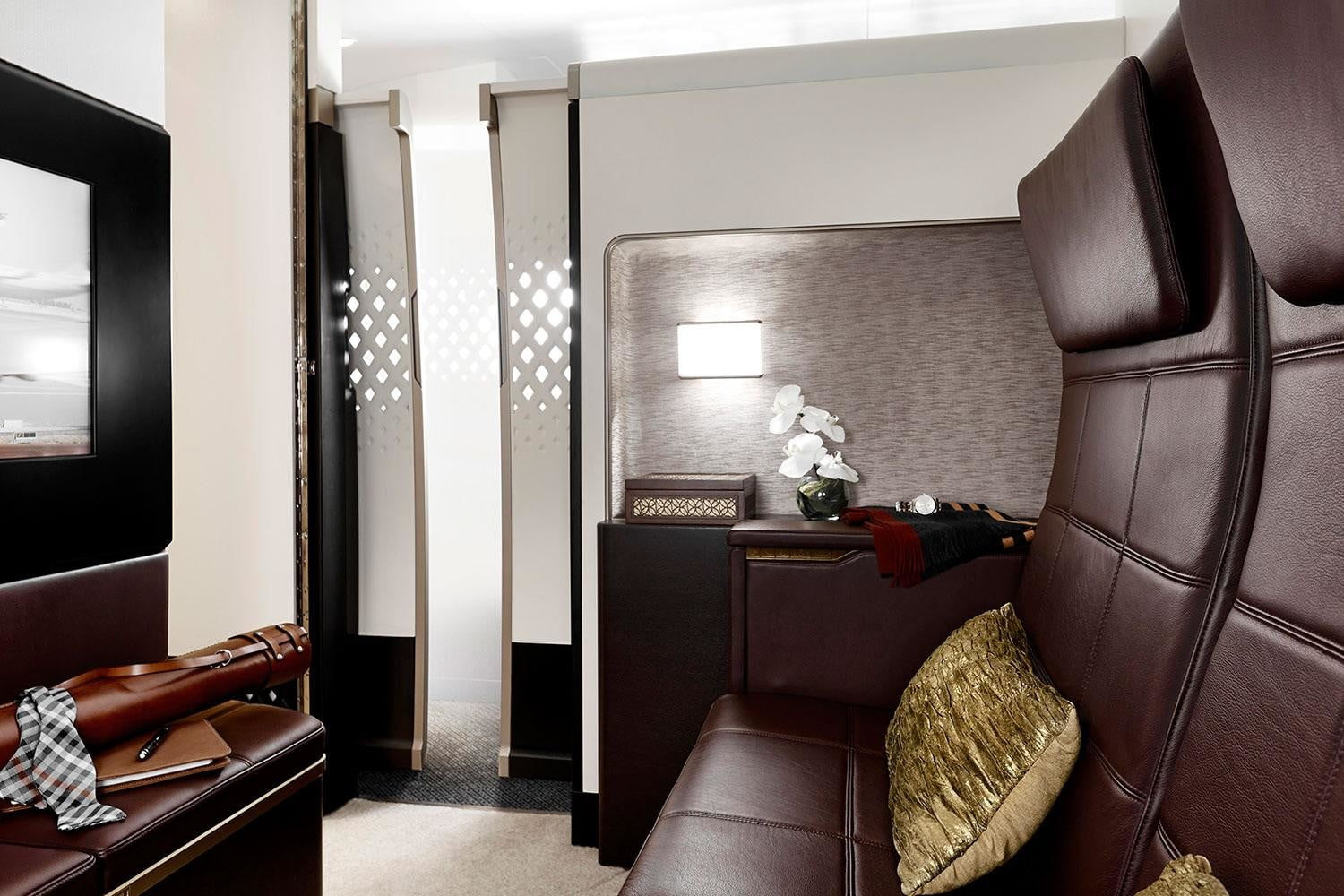 best first class airlines seats etihad airways the residence lounge