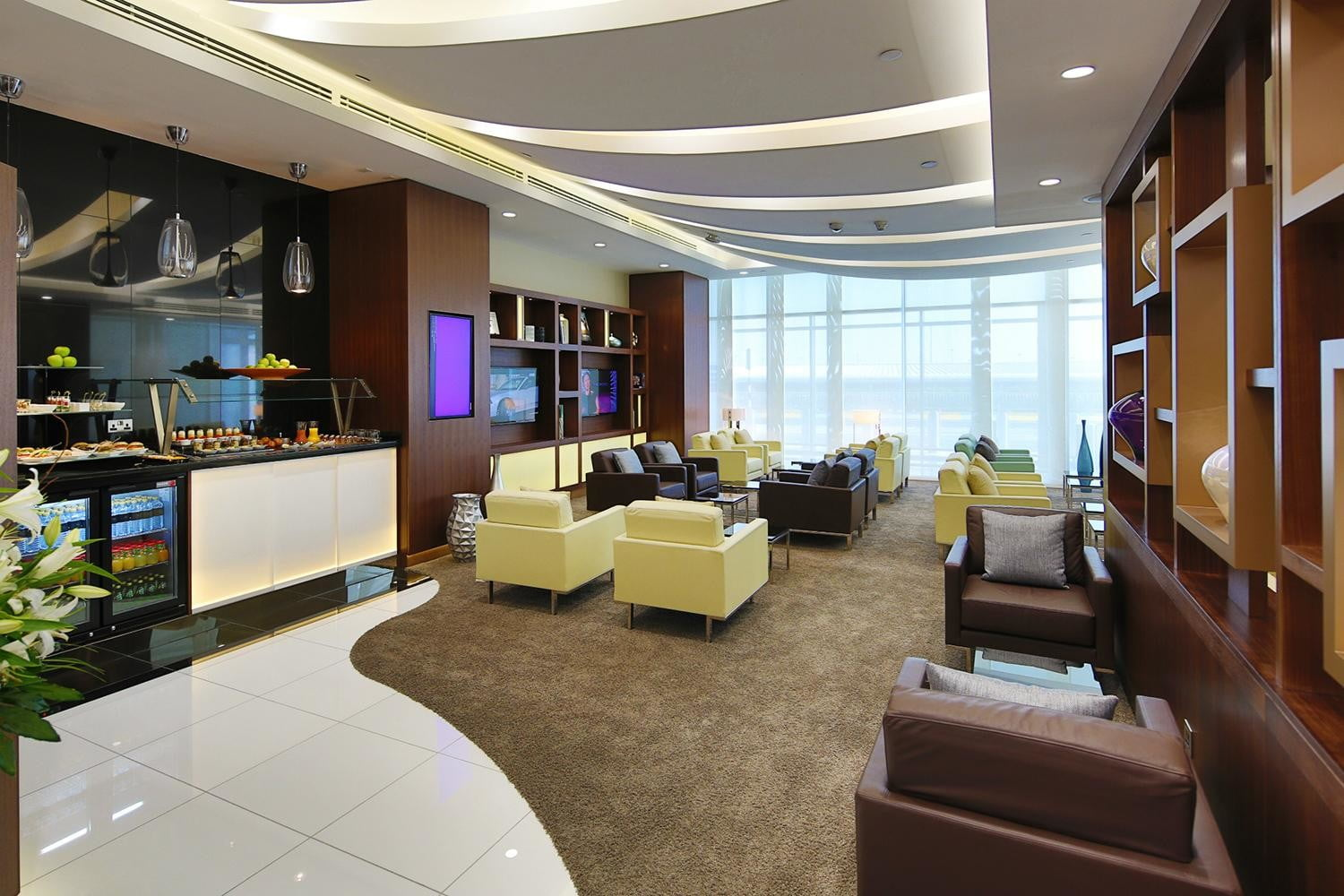 the worlds best airport lounges etihad diamond first class lounge