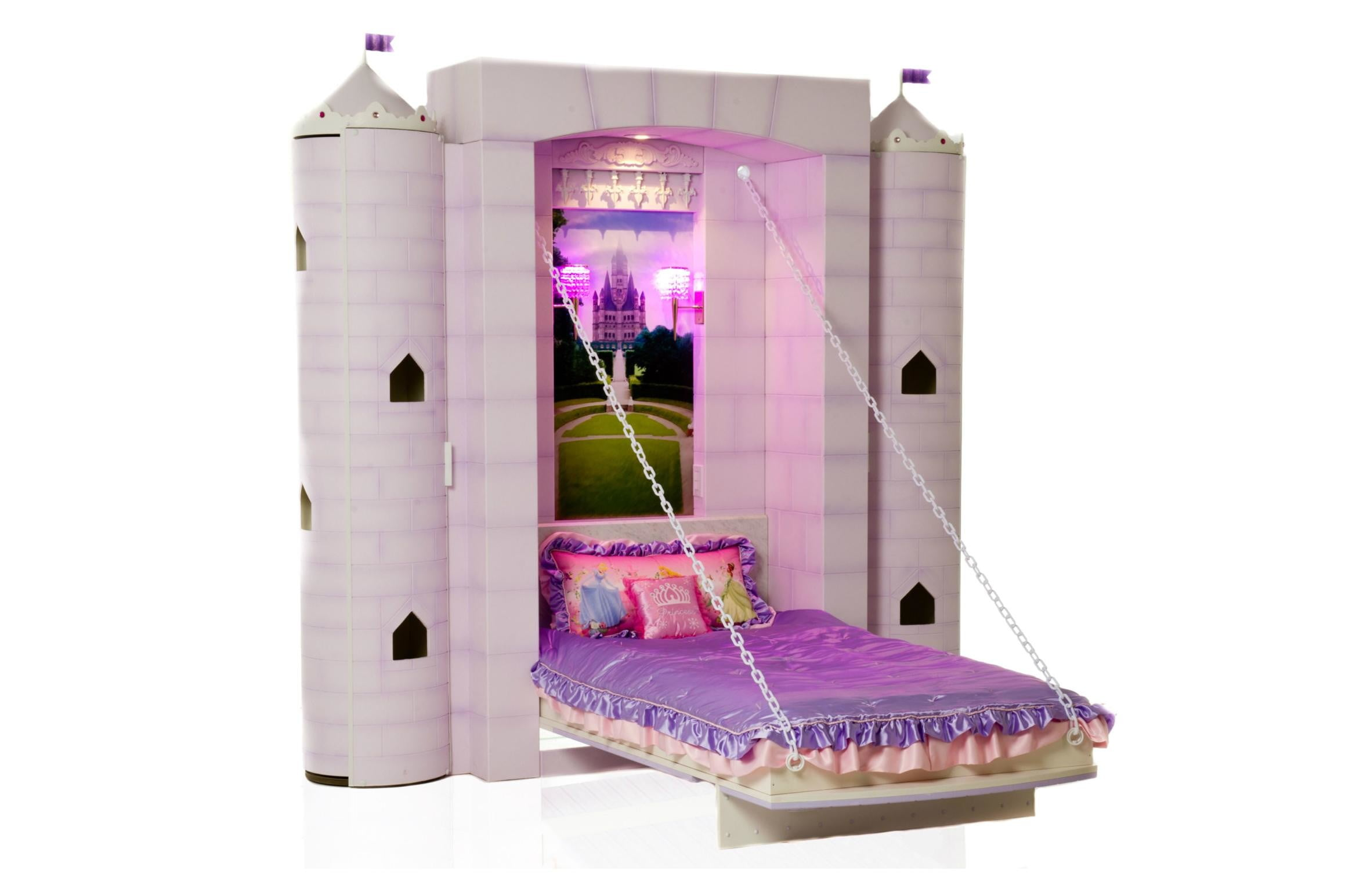 fable bedworks amazing kids beds cost more than a car etsy princess bed