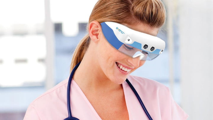 think google glass cool x ray specs can see skin evena eyes on glasses