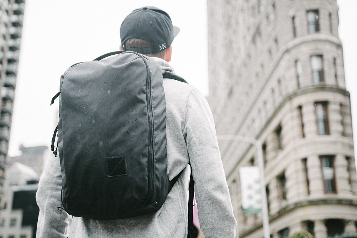 Evergood backpack CPL city
