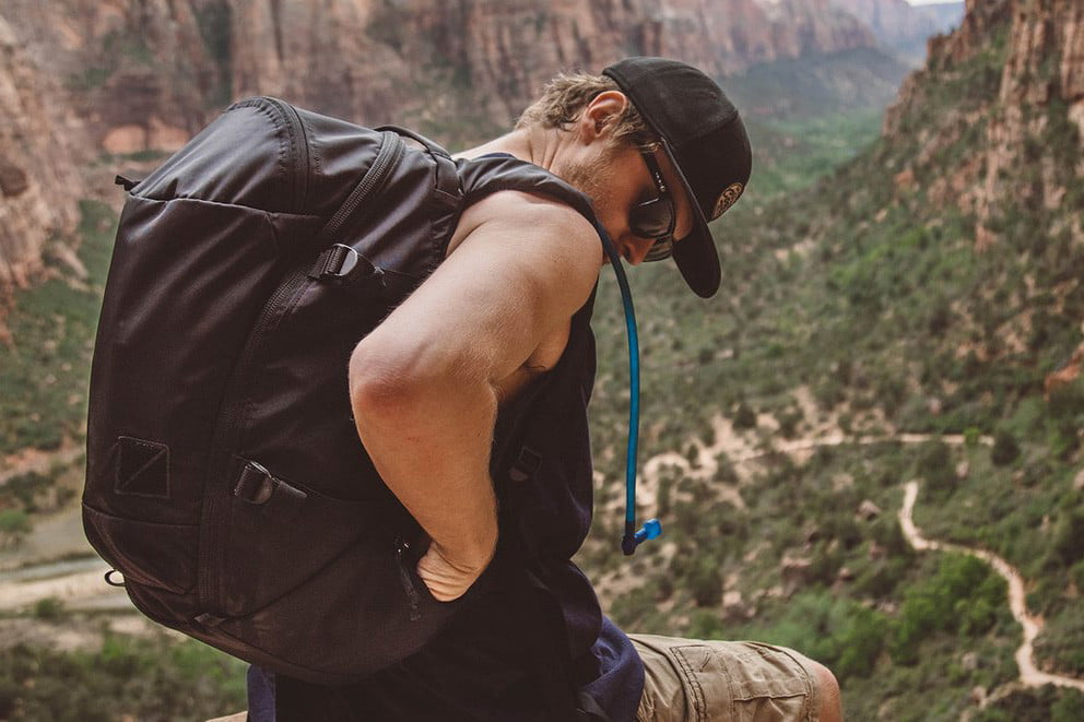 Evergoods backpack MBL mountain
