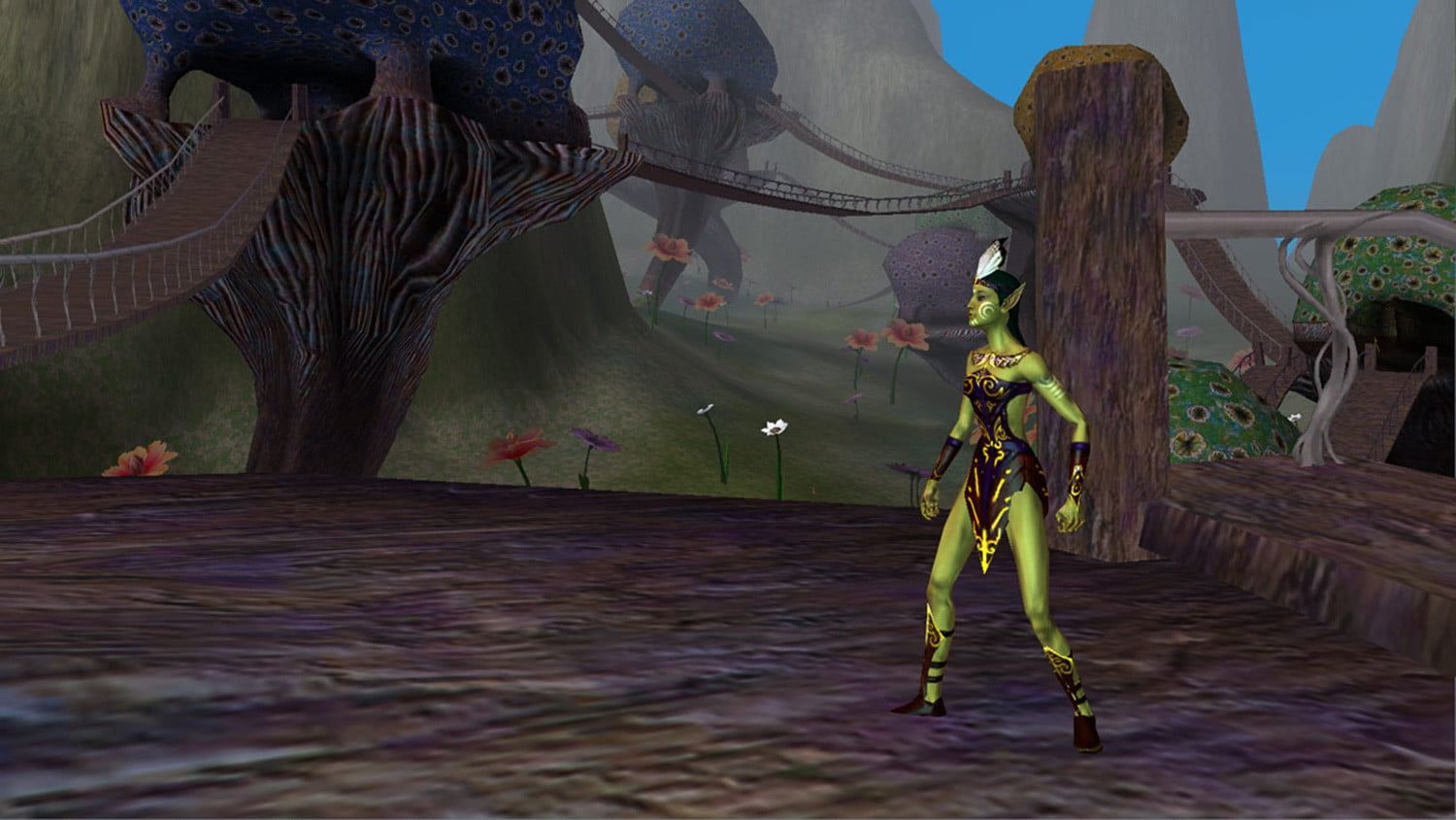 life lessons my dad taught me through everquest screenshots 02