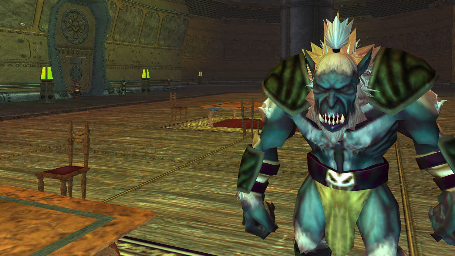 life lessons my dad taught me through everquest screenshots 04