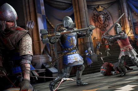 Chivalry 2 class guide: Overview, subclasses, and best weapons for every class