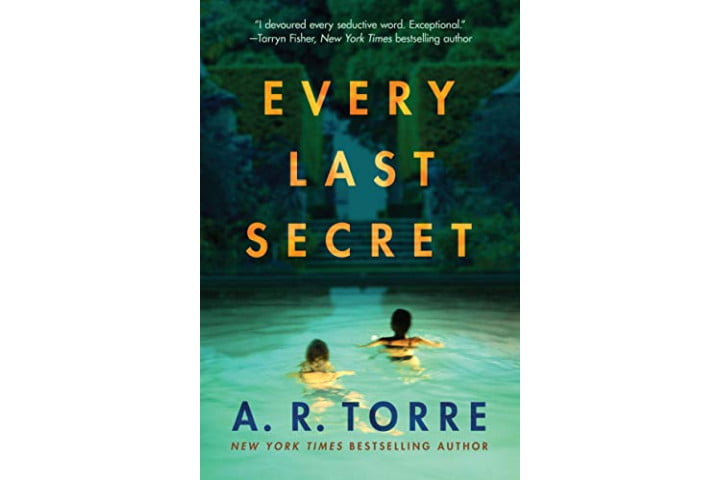 Every Last Secret by A.R. Torre.