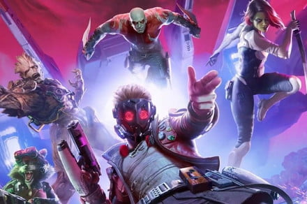 Everything we know about Guardians of the Galaxy