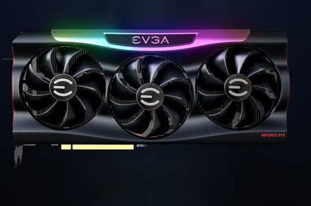 EVGA solves major gaming problem that was killing its RTX 3090 cards