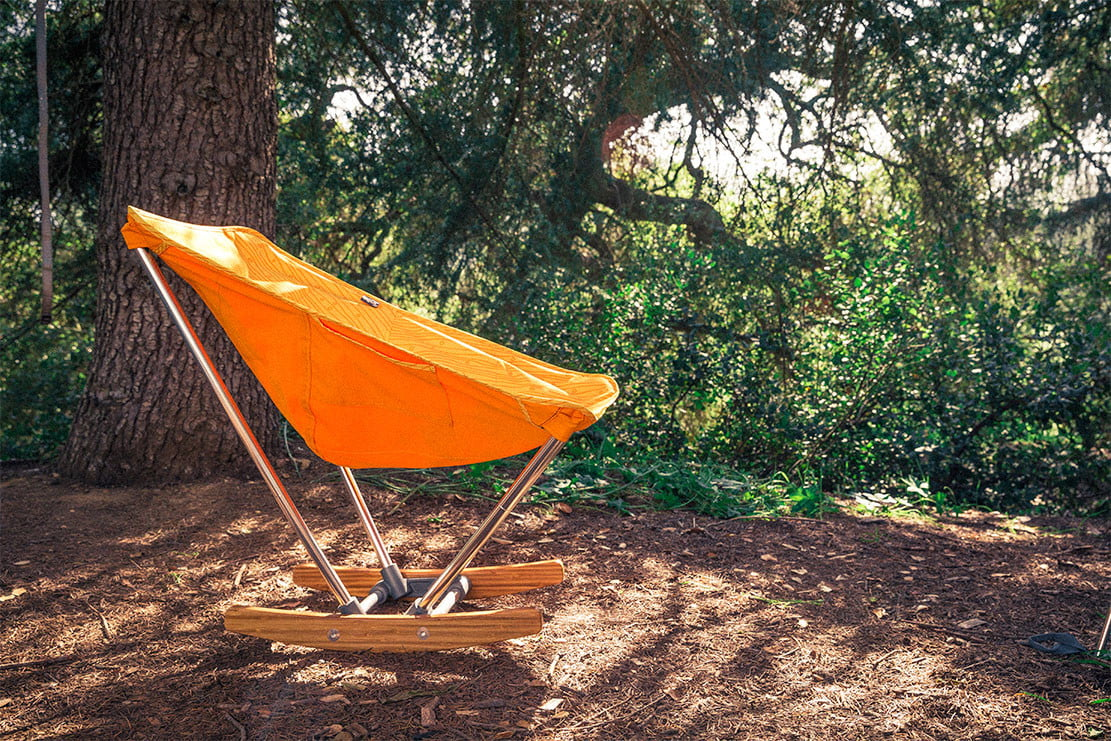 best gadgets and gear for winter camping evrgrn campfire rocker  100