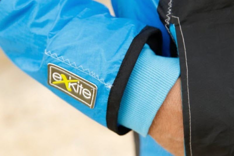 exkite clothing brand uses recycled kites create unique outdoor apparel 9