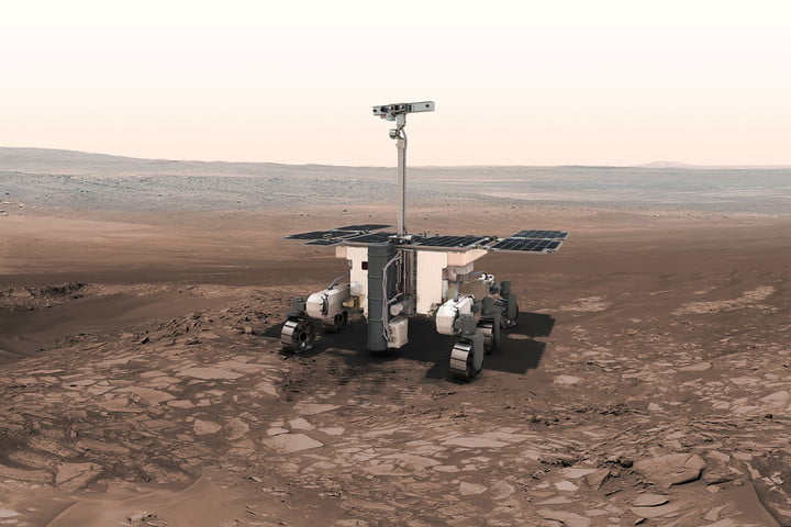 Here's All the Past, Present, and Future Missions to Mars   Digital Trends 14