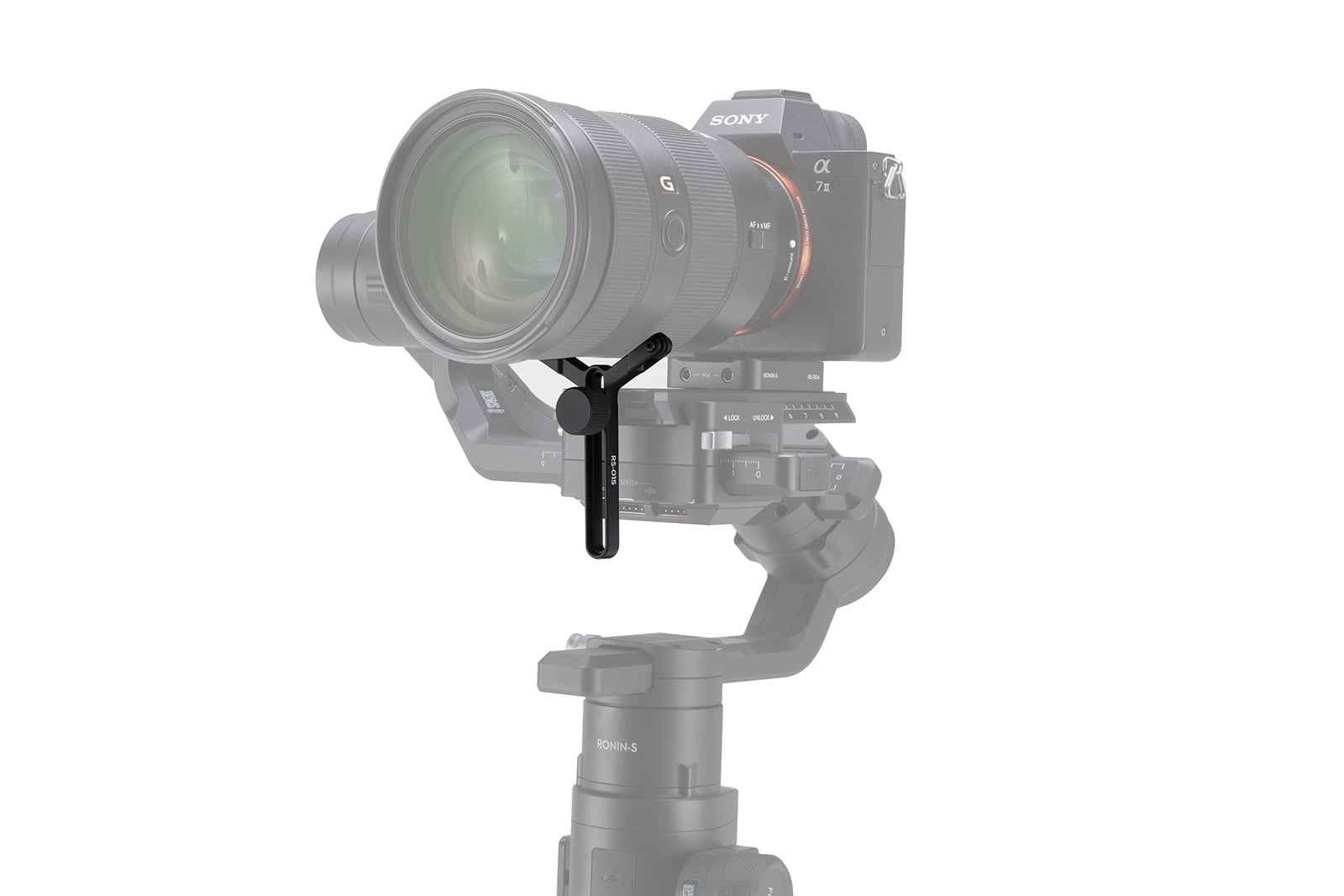dji ronin s accessories announced extended lens support 2