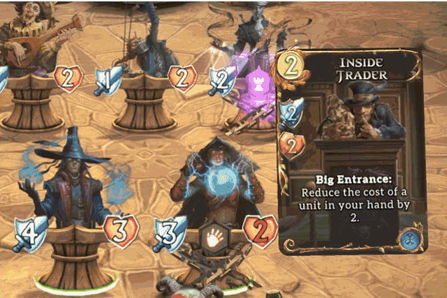 fable may endure as a crowdfunded game fortune