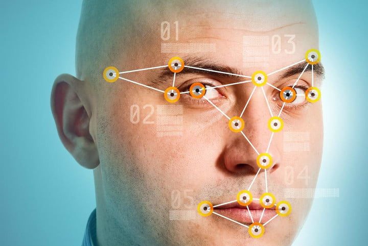 uk retail giant to use face scanning tech