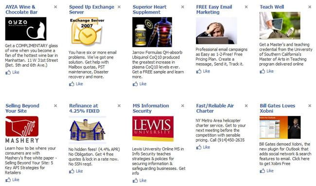 facebook-ads-examples
