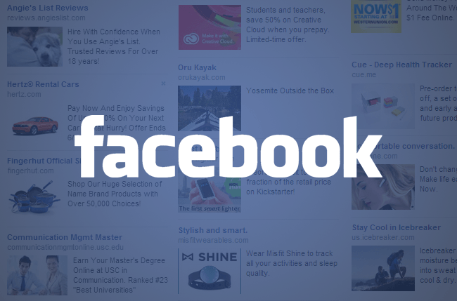 stop facebook using browser history advertising