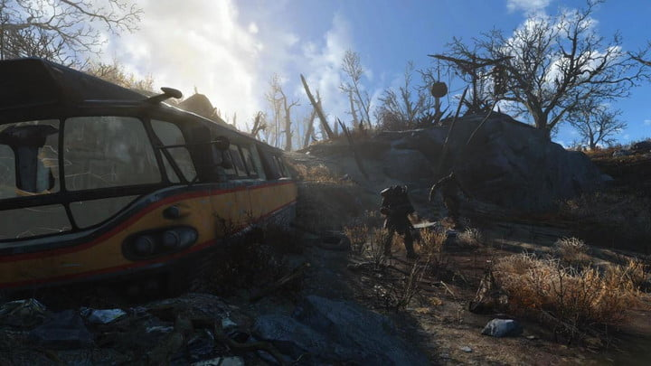 bethesda e3 what we learned fallout 4 2