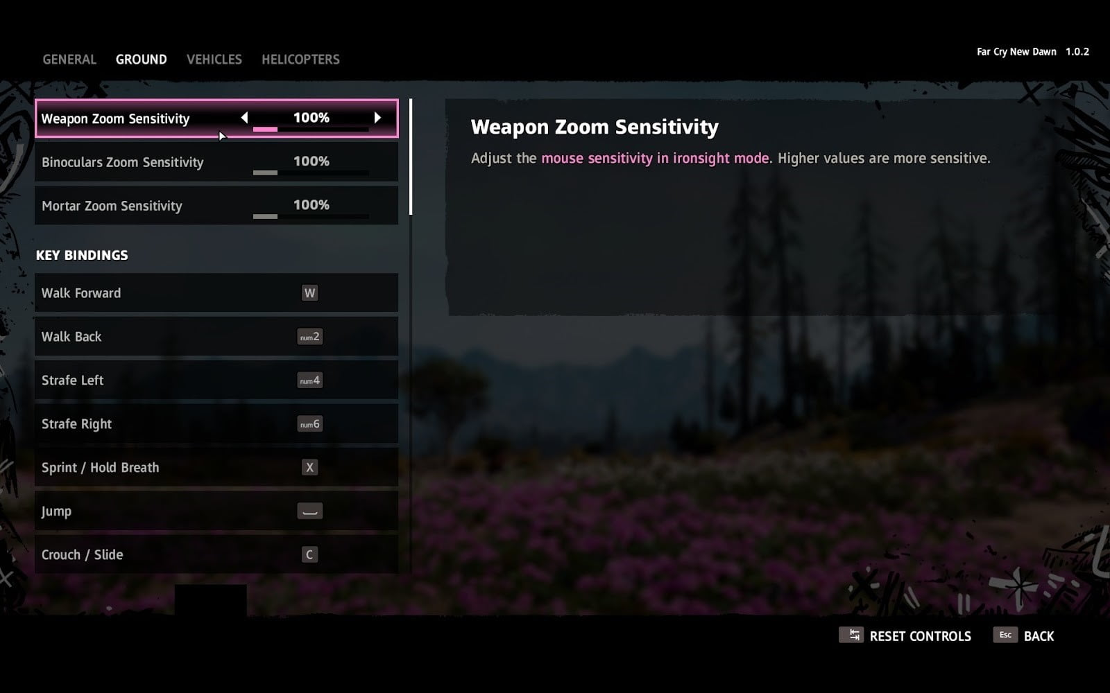 what should accessbility in games look like far cry new dawn accessibility options 2