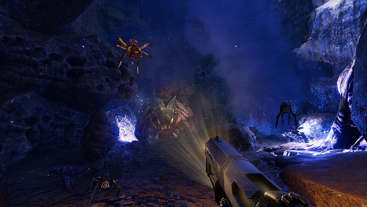 farpoint playstation vr announced 002