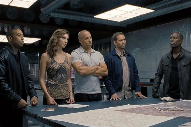 fast furious 6 review and 3