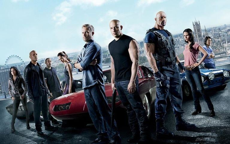 fast furious 6 review and
