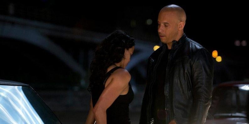 fast furious 6 review and 7